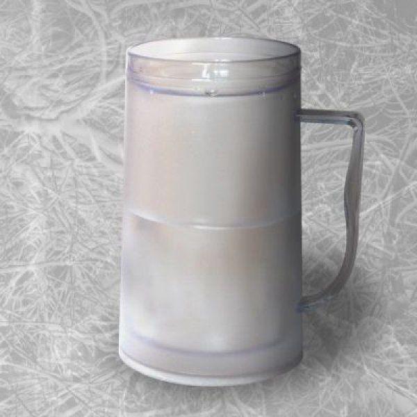 Chladící půllitr 0,5l