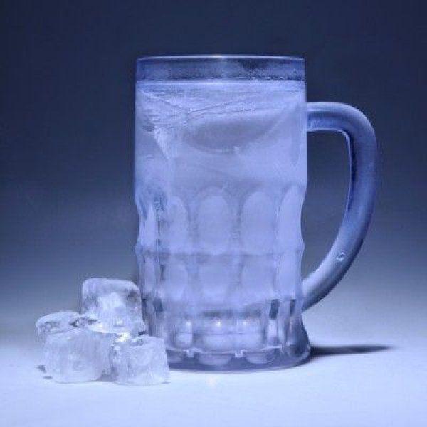 Chladící půllitr 0,6l