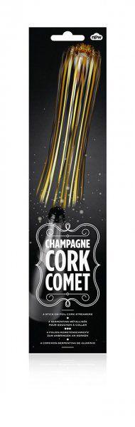 Kometa de Champagne
