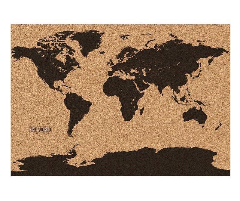 Mapy a plakáty