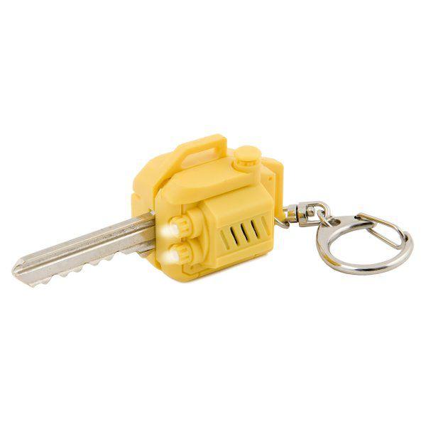 Přívěsek na klíče Kryt na klíče pila