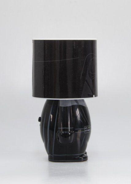 LED lampička Star Wars – Darth Vader