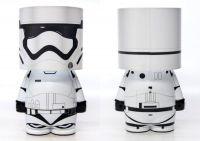 LED lampička Star Wars - Stormtrooper
