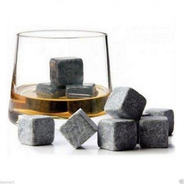 Ledové kameny