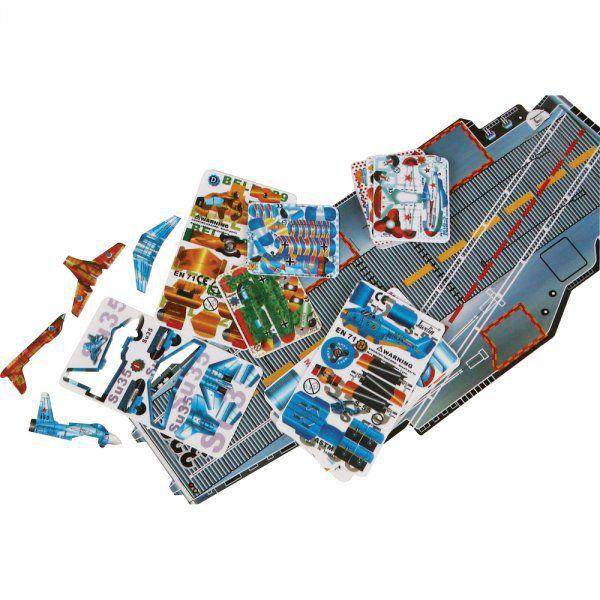 Letadlová loď-Puzzle