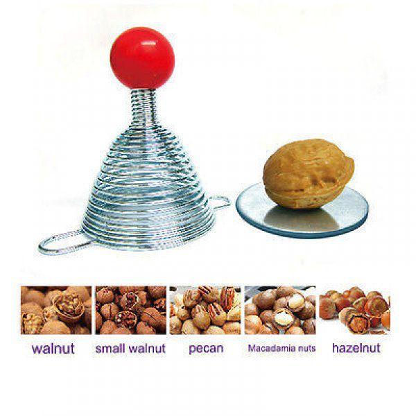 Louskáček ořechů pružina