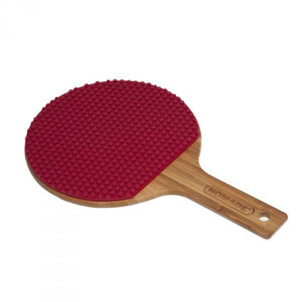 Luxusní designová podložka pod hrnec – Ping Pong