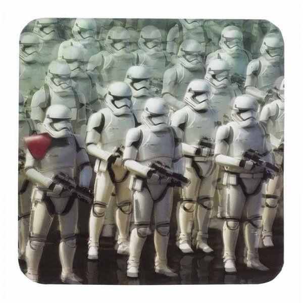 Luxusní holografické Star Wars podtácky