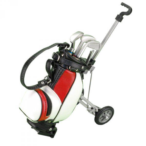 OEM 44794 Luxusní sada golfových per