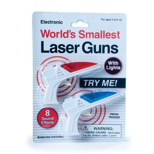 Mini lasery