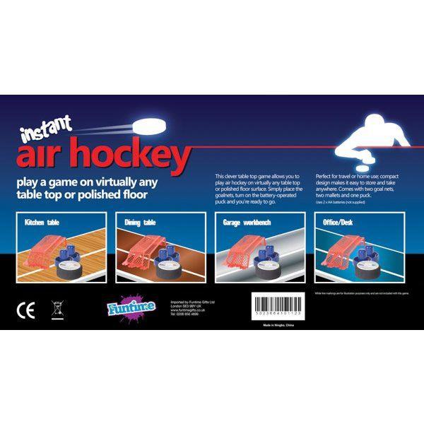 Mini lední hokej
