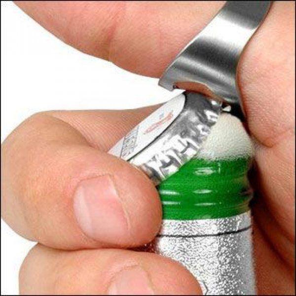 Otvírák na prst - 2ks