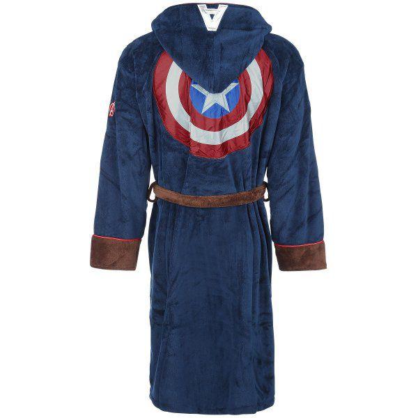 Pánský župan Captain America