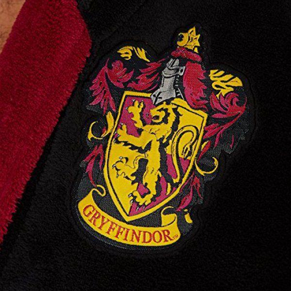 Pánský župan Harry Potter - Nebelvír