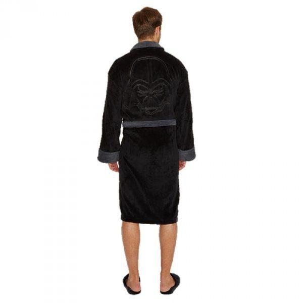 Pánský župan Star Wars - Darth Vader