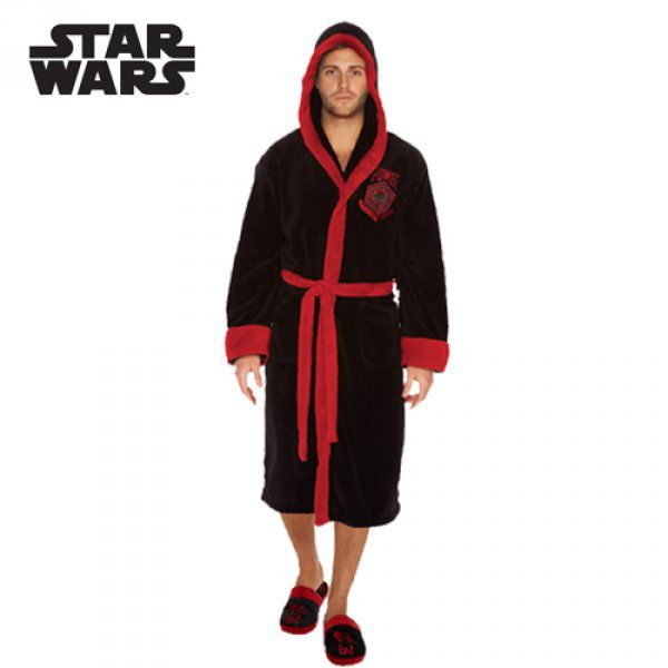 Pánský župan Star Wars - Kylo Ren
