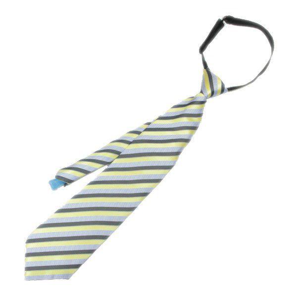 Placatka v kravatě