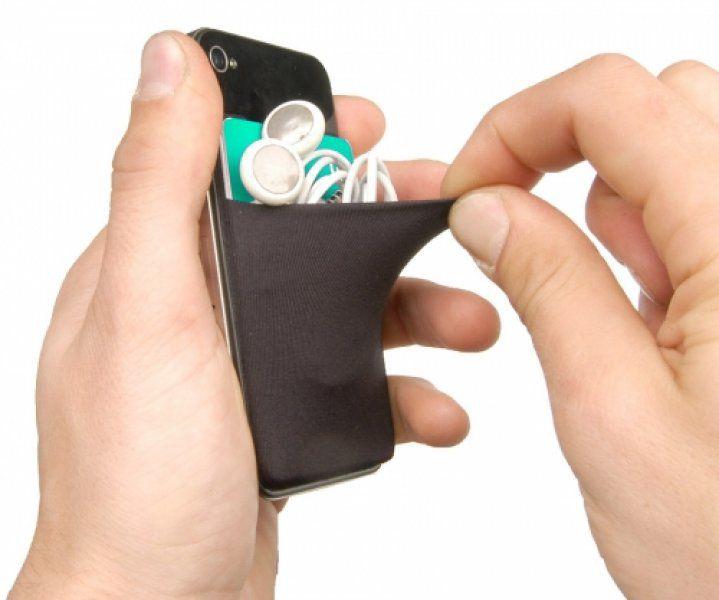 Praktická peněženka na telefon - Smart wallet