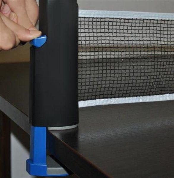 Přenosná síť na ping pong