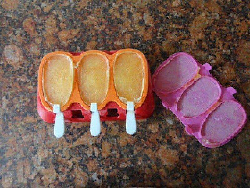 Sada na výrobu legračních zmrzlin