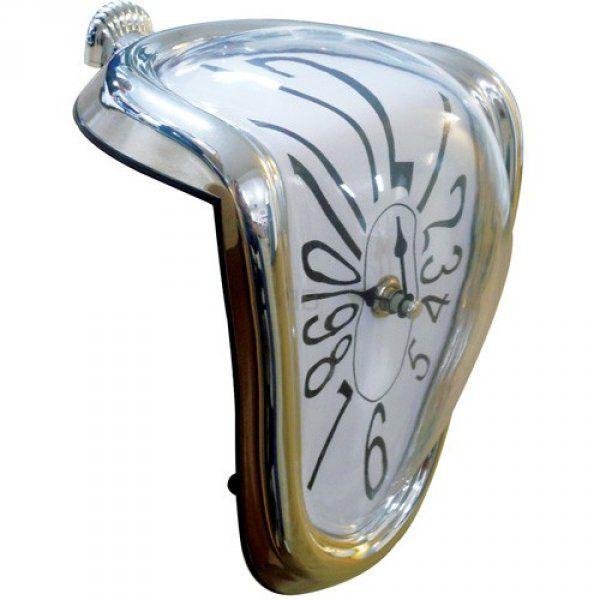 Tekoucí hodiny - stolní