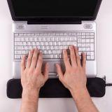 USB termo podložka ke klávesnici