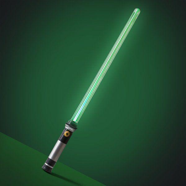 Vesmírný laserový meč
