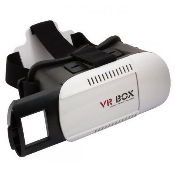 VR brýle - Brýle pro virtuální realitu