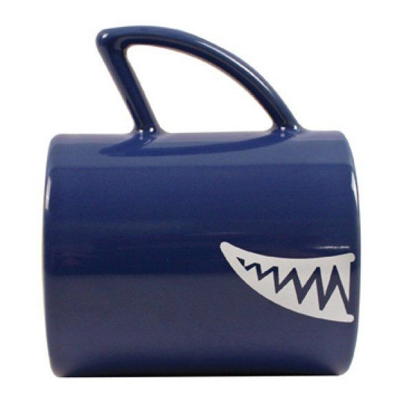 Hrneček - žralok