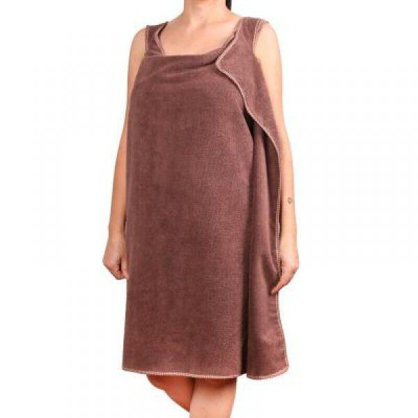 Županový ručník – fialový