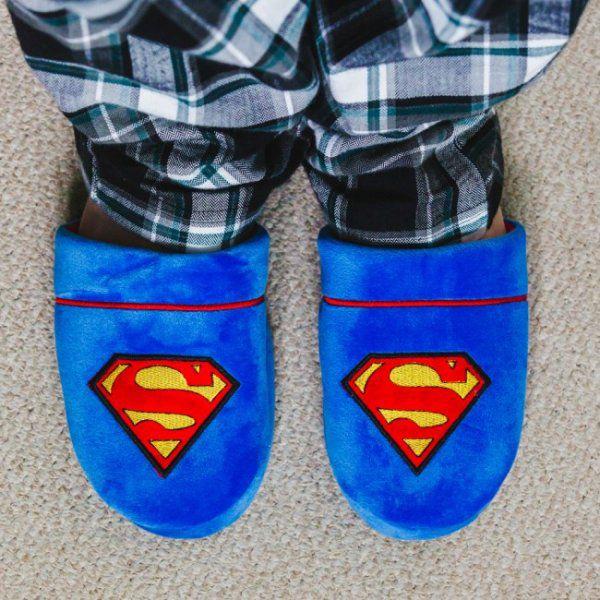 Bačkory Superman – Velké (EU 42-45)