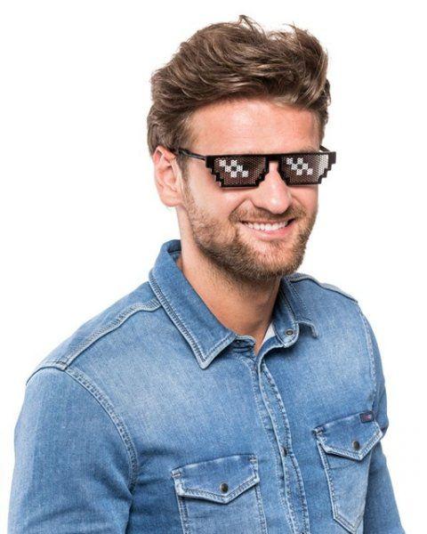 Brýle THUG LIFE