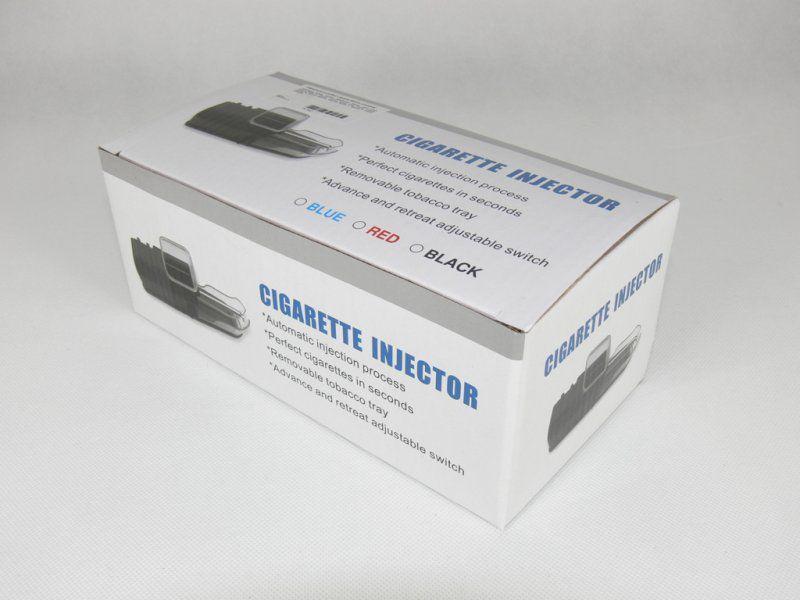 Elektrická plnička cigaret Basic - Modrá