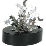 Magnetická socha - Hvězdná obloha
