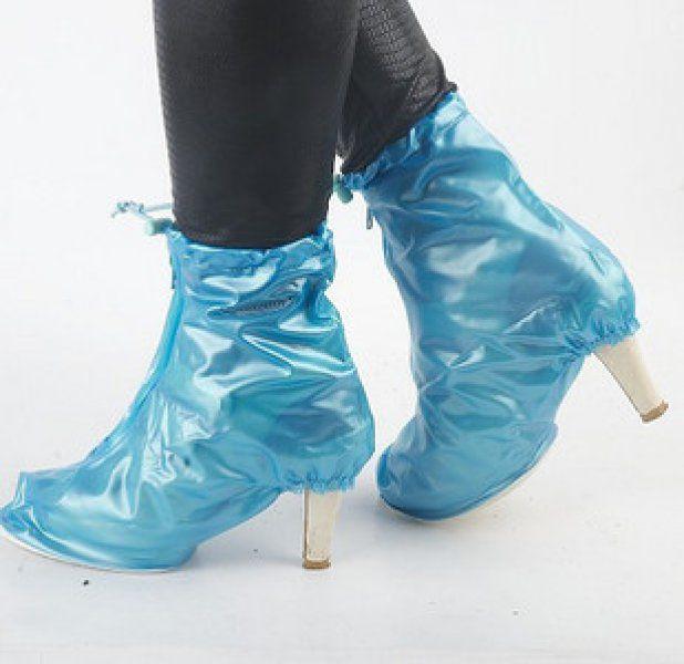Pláštěnka na boty - velikost M (36-37)
