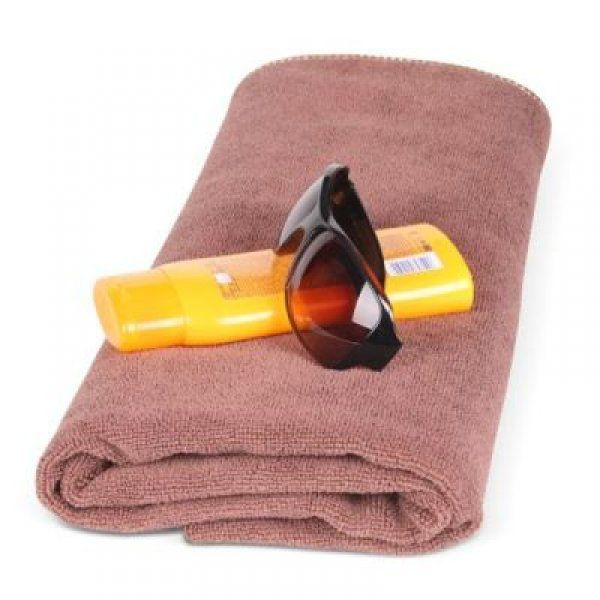 Županový ručník – růžový