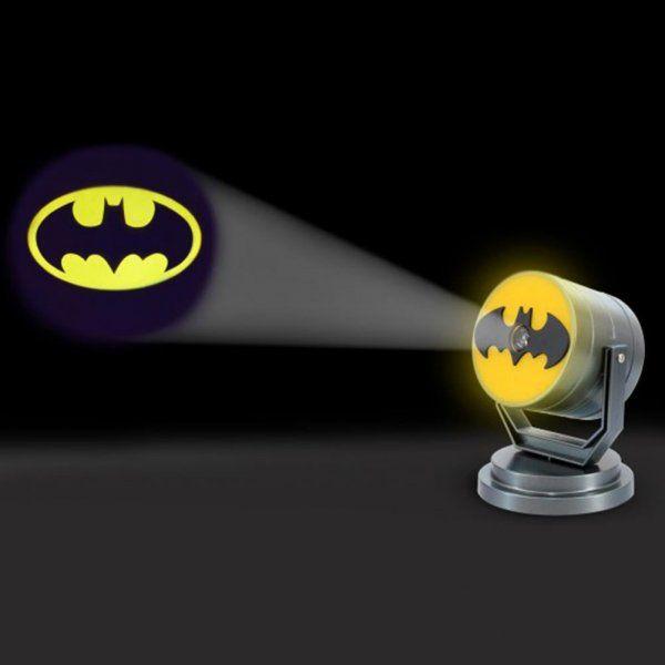 Signalizační světlo Batman