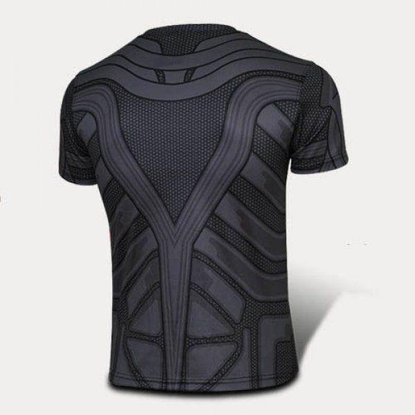 Sportovní tričko - Batman - Velikost M