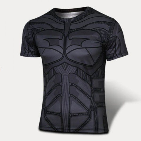 Sportovní tričko - Batman - Velikost L
