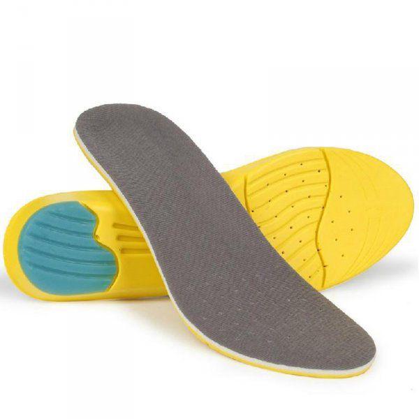 Zdravotní vložky do bot - Velikost bot 33 - 38