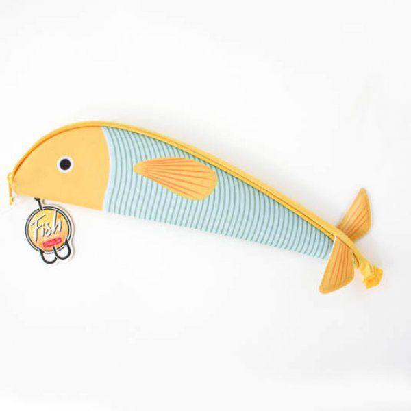 Penál – ryba