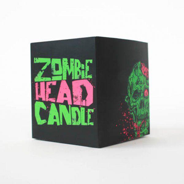 Zombie svíčka