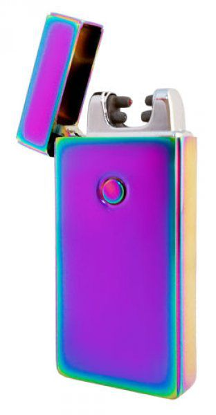 Plazmový USB zapalovač