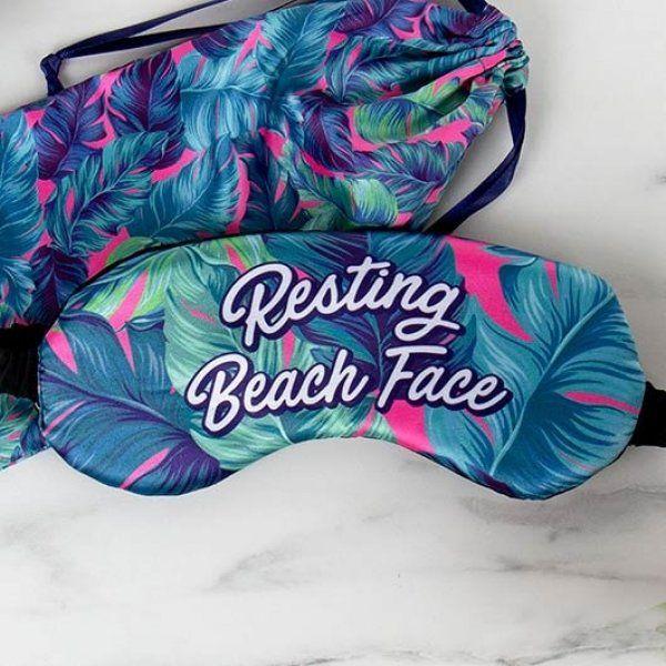 Maska Resting Beach