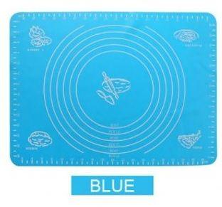 Silikonový vál - modrý
