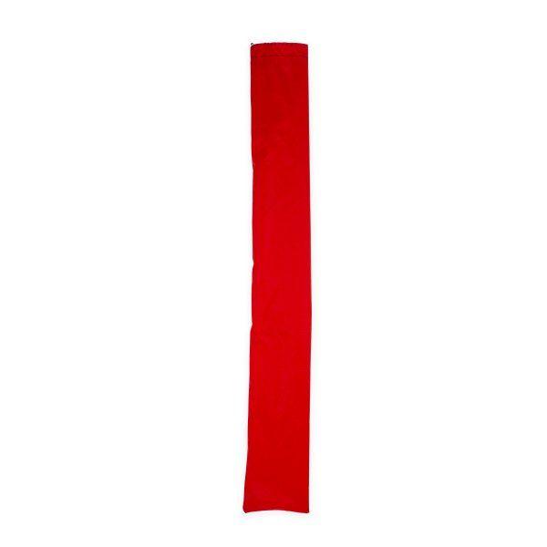 Červený papírový drak