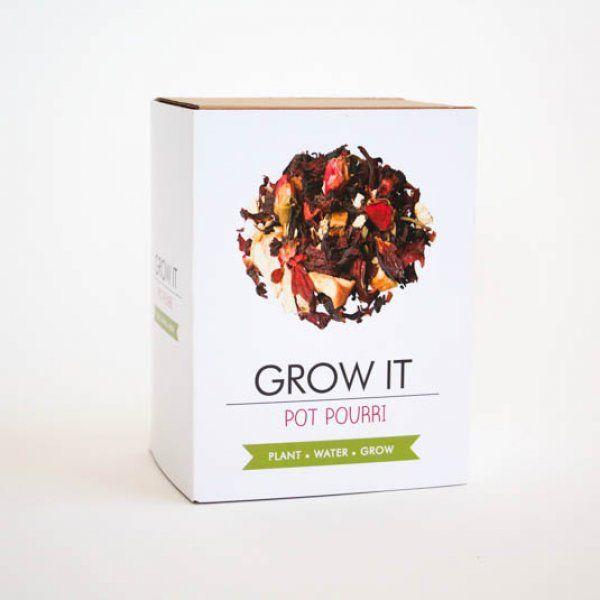 Grow it – Pot Pourri