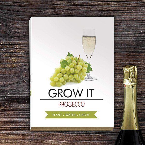 Grow it – Prosecco