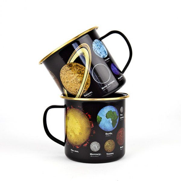Plecháček - Astronomia