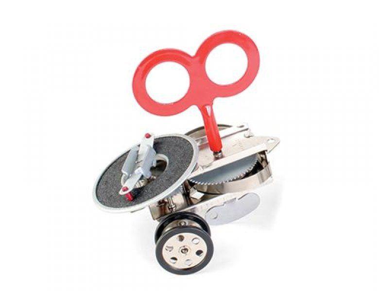 Robotická hračka Sparklz